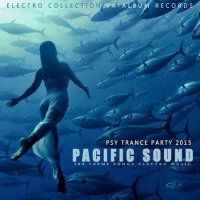 VA - Pacific Sound (2015) MP3