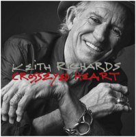 Keith Richards - Crosseyed Heart (2015) MP3