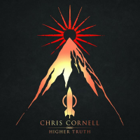 Chris Cornell - Higher Truth [Deluxe Version] (2015) MP3