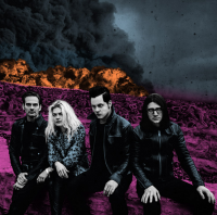 The Dead Weather - Dodge and Burn (2015) MP3