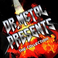 VA - Dr. Metal Presents The Collection (2015) MP3