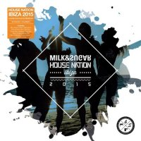VA - House Nation Ibiza (2015) MP3