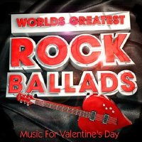 VA - Rock Ballads (Music For Valentines Day) (2014) MP3