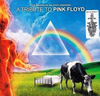 VA - A Collection of Delicate Diamonds A Tribute to Pink Floyd (2011) MP3