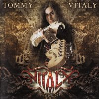 Tommy Vitaly - Hanging Rock (2012) MP3