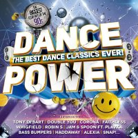 VA - Dance Power (2015) MP3