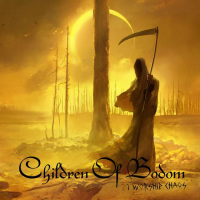 Children Of Bodom - I Worship Chaos [Deluxe Edition] (2015) MP3