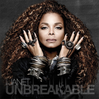 Janet Jackson - Unbreakable [Deluxe Edition] (2015) MP3
