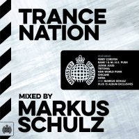 VA - Ministry Of Sound: Trance Nation (Mixed By Markus Schulz) (2015) MP3