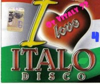 VA - I Love Italo Disco ot Vitaly 72 - 4 (2015) MP3