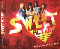 Sweet - Action! The Ultimate Story (2015) MP3