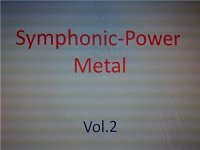 Сборник - Symphonic-Power Metal Vol.2 (2015) MP3