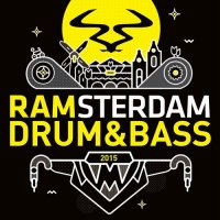 VA - RAM Drum & Bass Amsterdam (2015) MP3
