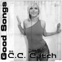 C.C. Catch - Good Songs (2015) MP3