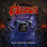 Saxon - Battering Ram (2015) MP3