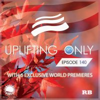 Ori Uplift - Uplifting Only 140 [15.10] (2015) MP3