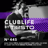Tiesto - Club Life 445 [10.10] (2015) MP3