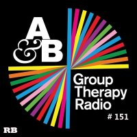 Above & Beyond - Group Therapy #151 [02.10] (2015) MP3