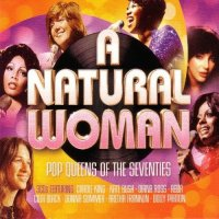 VA - A Natural Woman (2015) MP3