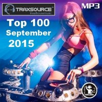 VA - Traxsource Top 100 September 2015 (2015) MP3