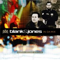 Blank & Jones - In Da Mix (Super Deluxe Edition) (2015) MP3