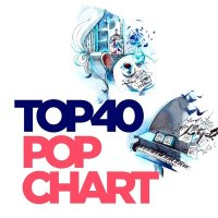 VA - Top 40 Pop Chart (2015) MP3