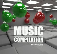 VA - Music compilation October 2015 (2015) MP3