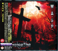 W.A.S.P. - Golgotha [Japanese Edition] (2015) MP3
