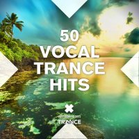VA - 50 Vocal Trance Hits (2015) MP3