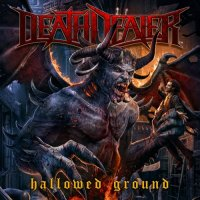 Hallowed Ground - Death Dealer (2015) MP3