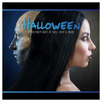 VA - Halloween Witch Party Best of Chill Deep and House (2015) MP3