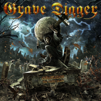 Grave Digger - Exhumation: The Early Years (2015) MP3