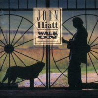 John Hiаtt - Walk On (1995) MP3 от BestSound ExKinoRay