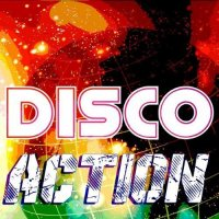 VA - Disco Action (2015) MP3