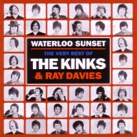 The Kinks & Ray Davies - Waterloo Sunset: The Very Best of The Kinks & Ray Davies (2012) MP3