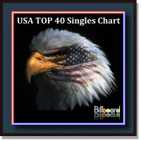 VA - US Top 40 Singles Chart [07.11] (2015) MP3