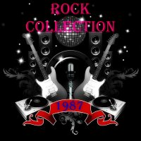 Сборник - Rock Collection 1987 (2015) MP3