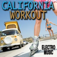 VA - California Workout Electro Music (2015) MP3