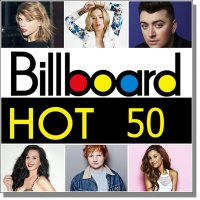 VA - Billboard - The Hot 50 [14.11] (2015) MP3