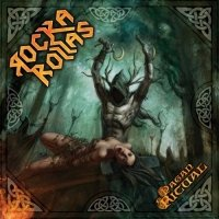 Rocka Rollas - Pagan Ritual (2015) MP3