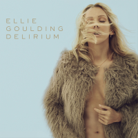 Ellie Goulding - Delirium [Deluxe Edition] (2015) MP3