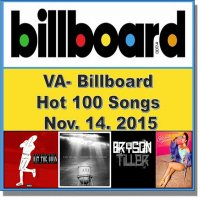 VA - Billboard Hot 100 [14.11] (2015) MP3