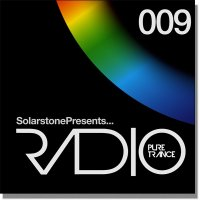 Solarstone - Pure Trance Radio #009 [28.10] (2015) MP3