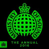 VA - Ministry of Sound-The Annual 2016 [3CD] (2015) MP3
