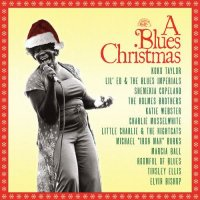 VA - A Blues Christmas (2015) MP3