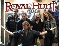 Royal Hunt - Дискография (1992-2015) MP3