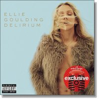 Ellie Goulding - Delirium [Target Exclusive Edition] (2015) MP3