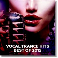 VA - Vocal Trance Hits (2015) MP3