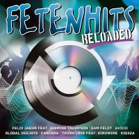 VA - Fetenhits Reloaded [2 CD] (2015) MP3 от FilmRus