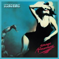 Scorpions - Savage Amusement [50th Anniversary Deluxe Edition] (2015) MP3